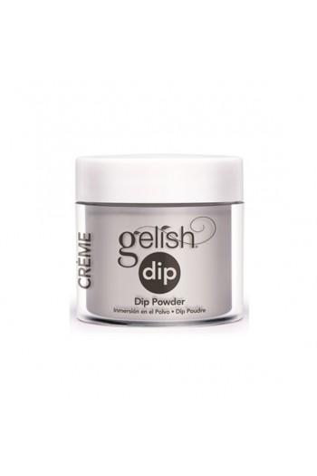 Nail Harmony Gelish - Dip Powder - Cashmere Kind of Gal - 0.8oz / 23g