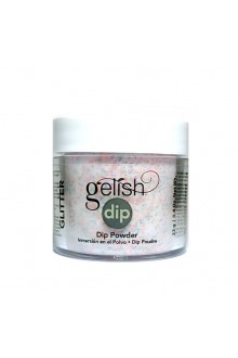 Harmony Gelish - Dip Powder - Lots Of Dots - 23g / 0.8oz