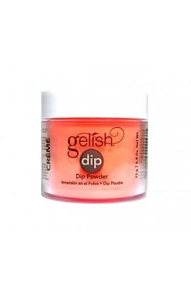 Harmony Gelish - Dip Powder - Tiki Tiki Laranga - 23g / 0.8oz