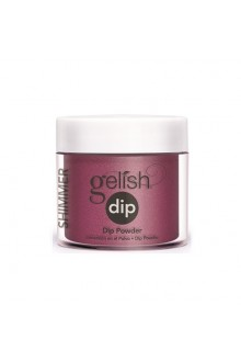 Nail Harmony Gelish - Dip Powder - I'm So Hot - 0.8oz / 23g