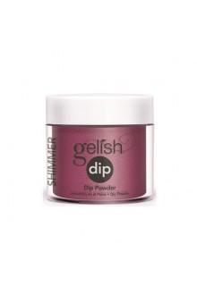 Nail Harmony Gelish - Dip Powder - I'm So Hot - 0.8oz / 23g