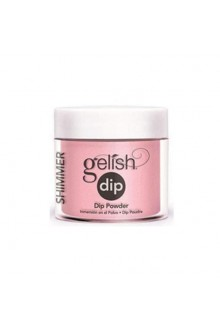 Nail Harmony Gelish - Dip Powder - Light Elegant - 0.8oz / 23g