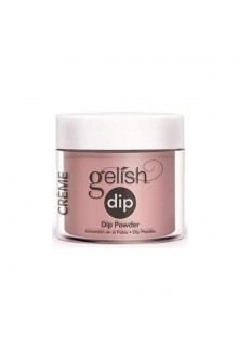 Nail Harmony Gelish - Dip Powder - Need A Tan - 0.8oz / 23g