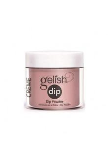 Nail Harmony Gelish - Dip Powder - Need A Tan - 0.8oz / 23g