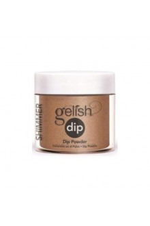 Nail Harmony Gelish - Dip Powder - No Way Rose - 0.8oz / 23g