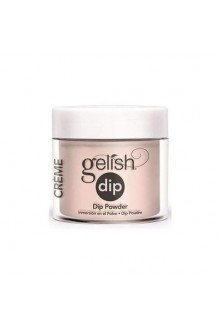 Nail Harmony Gelish - Dip Powder - Prim-Rose & Proper - 0.8oz / 23g