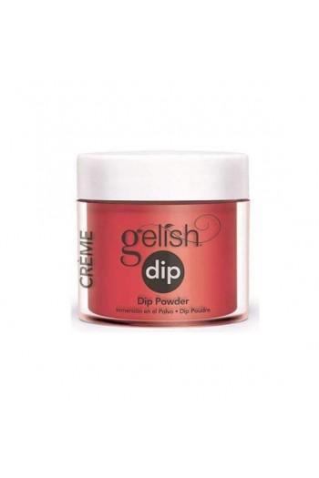 Nail Harmony Gelish - Dip Powder - Scandalous - 0.8oz / 23g
