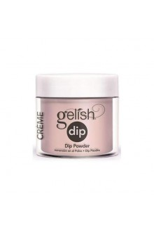 Nail Harmony Gelish - Dip Powder - She's My Beauty - 0.8oz / 23g