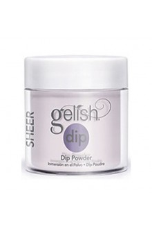 Nail Harmony Gelish - Dip Powder - Sheer & Silk - 3.7oz / 105g