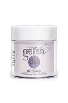 Nail Harmony Gelish - Dip Powder - Sheer & Silk - 3.7oz / 105g