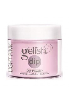 Nail Harmony Gelish - Dip Powder - Simple Sheer - 3.7oz / 105g