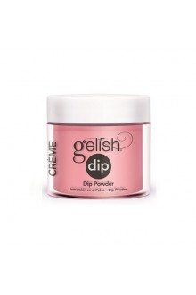Nail Harmony Gelish - Dip Powder - Sweet Morning Dew - 0.8oz / 23g