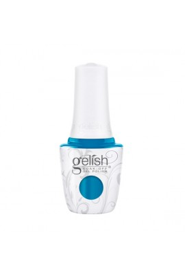 Harmony Gelish - Make a Splash 2018 Collection - Feeling Swim-sical - 15 mL / 0.5 Fl. Oz.