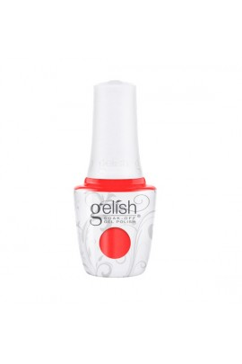 Harmony Gelish - Make a Splash 2018 Collection - Flamingo Float - 15 mL / 0.5 Fl. Oz.