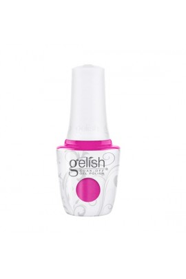 Harmony Gelish - Make a Splash 2018 Collection - Flip Flops & Tube Tops - 15 mL / 0.5 Fl. Oz.