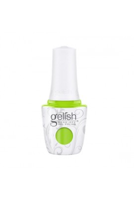 Harmony Gelish - Make a Splash 2018 Collection - Limonade in the Shade - 15 mL / 0.5 Fl. Oz.