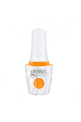 Harmony Gelish - Make a Splash 2018 Collection - You've Got Tan-gerine Lines - 15 mL / 0.5 Fl. Oz.