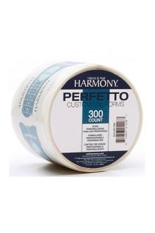 Nail Harmony Perfetto Nail Forms - 300 ct