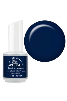 ibd Just Gel Polish - 2017 Fall Love Lola Collection - Cantina Hopping 66994 - 14ml / 0.5oz