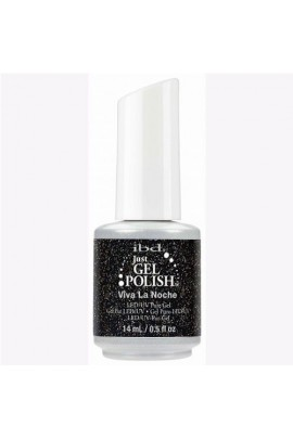 ibd Just Gel Polish - 2017 Fall Love Lola Collection - Viva La Noche 66995 - 14ml / 0.5oz