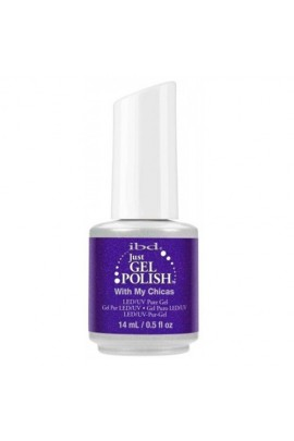 ibd Just Gel Polish - 2017 Fall Love Lola Collection - With My Chicas 66991 - 14ml / 0.5oz