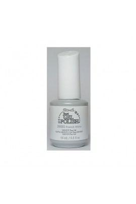 IBD Just Gel Polish - French Manicure Collection - French White - 14ml / 0.5oz