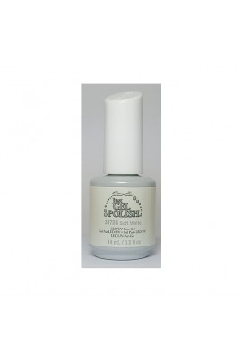 IBD Just Gel Polish - French Manicure Collection - Soft White - 14ml / 0.5oz
