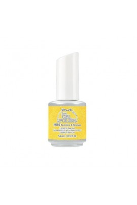 IBD Just Gel Polish - The Pink Motel Collection - Sunnies & Scarves - 14ml / 0.5oz