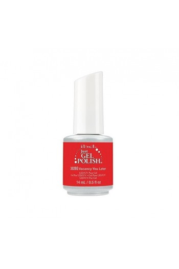 IBD Just Gel Polish - The Pink Motel Collection - Vacancy You Later - 14ml / 0.5oz