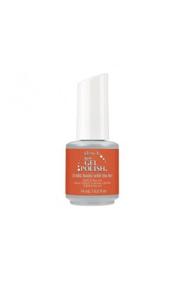 IBD Just Gel Polish - Chalet Soiree Collection - Boots with the Brr - 14ml / 0.5oz