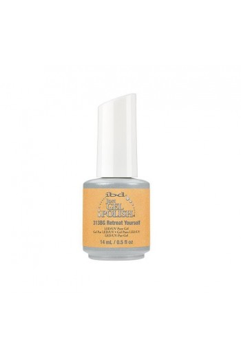 IBD Just Gel Polish - Chalet Soiree Collection - Retreat Yourself - 14ml / 0.5oz