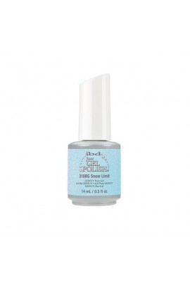 IBD Just Gel Polish - Chalet Soiree Collection - Snow Limit - 14ml / 0.5oz