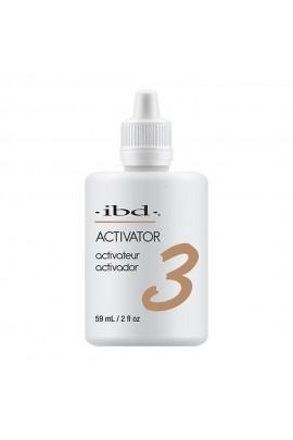 ibd Dip & Sculpt - Activator 3 - REFILL - 59ml / 2oz