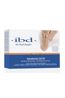 ibd UV Builder Gel - Intro Gel Kit