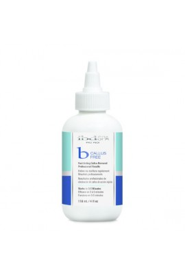 ibd SPA - Pro Pedi - b Callus Free - 118 ml / 4 oz