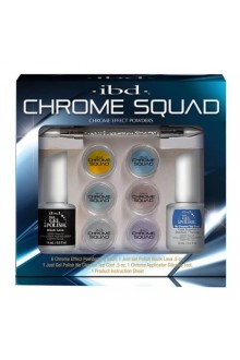 ibd Chrome Squad Pigments Kit