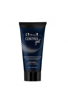 ibd - Control Gel - Natural - 56 g / 2 oz