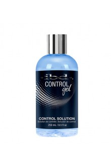 ibd - Control gel - Control Solution - 250 ml / 8.5 oz