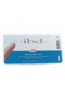 ibd Natural Tips - 100ct
