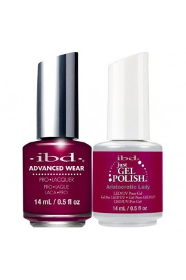 ibd - It's A Match -Duo Pack- Imperial Affairs Collection - Aristocratic Lady - 14 mL / 0.5 oz Each