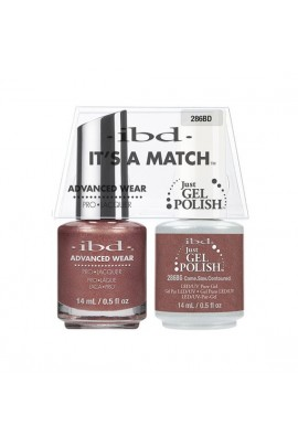 ibd - It's a Match - Duo Pack - Came.Saw.Contoured - 14 ml / 0.5 oz