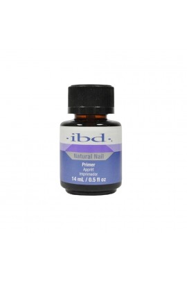 ibd Natural Nail Primer - 0.5oz / 14ml