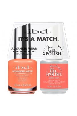 ibd - It's A Match -Duo Pack- Gala-vant - 14 mL / 0.5 oz Each