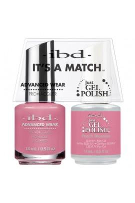 039013666552 - Match - Peach Blossom - 66655