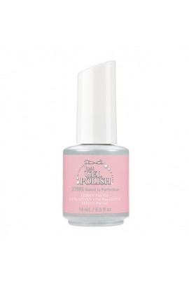 ibd Just Gel Polish - Peach Palette Collection - Baked to Perfection - 14 ml / 0.5 oz