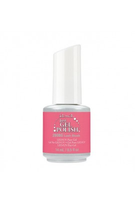 ibd Just Gel Polish - Peach Palette Collection - Lush Blush - 14 ml / 0.5 oz