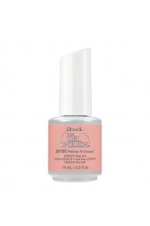 ibd Just Gel Polish - Peach Palette Collection - Pinkies N Cream - 14 ml / 0.5 oz