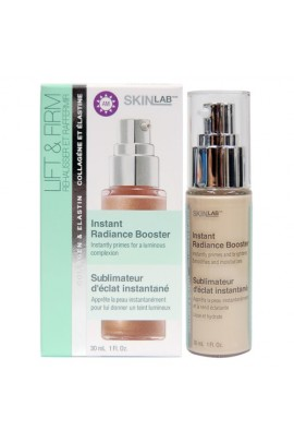 SkinLab - Lift and Firm Skincare - Instant Radiance Booster - 1oz / 30ml