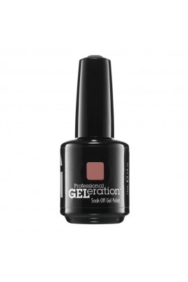 Jessica GELeration - Autumn Romance Collection Fall 2018 - Natural Splendor - 15ml / 0.5oz