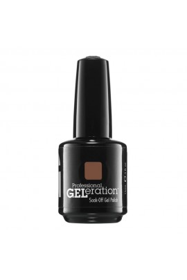 Jessica GELeration - Autumn Romance Collection Fall 2018 - Toasted Pecans - 15ml / 0.5oz